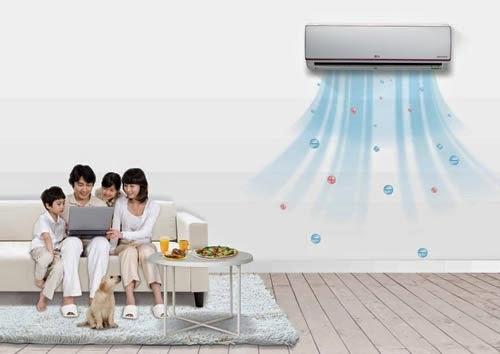 Phương pháp tiết kiệm điện năng cho máy lạnh