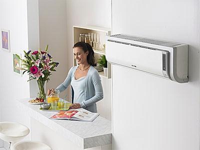 Làm sao để vệ sinh máy lạnh Samsung nhanh và dễ dàng